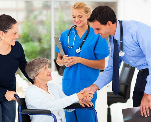 become a productive medical office with bundled payments for care improvement