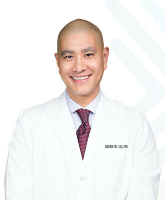 Dr. Brian Su is a Board Certified Spine Surgeon